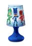 PJ Masks tafellamp Blauw