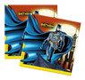 Batman servetten Skyline