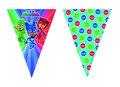 PJ Masks vlaggenlijn feestslinger of slinger II