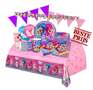 Shimmer and Shine feestpakket Deluxe