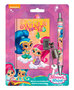 Shimmer and Shine dagboekje met slot