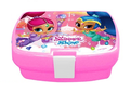 Shimmer and Shine broodtrommel - lunchbox II