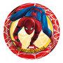 Spiderman gebaksbordjes