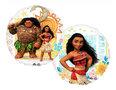 Disney Vaiana folie ballon